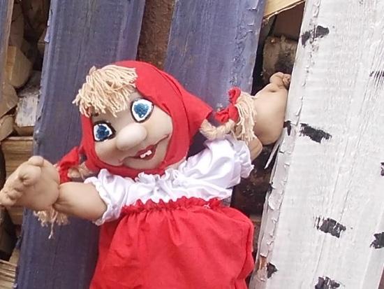 еще кукла