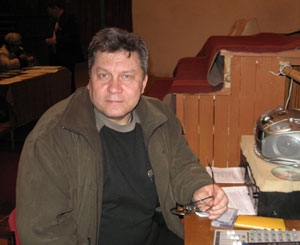 Владимир Веске