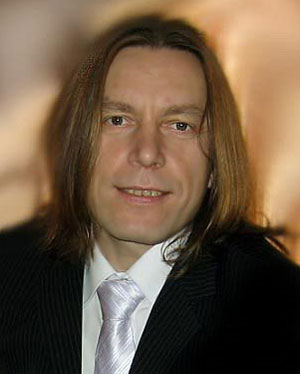 Олег Веске