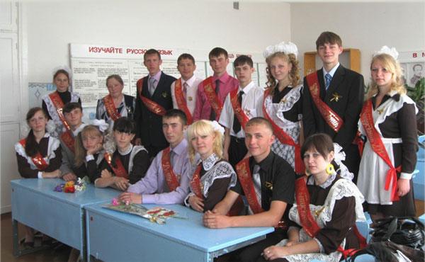 11-В класс