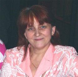 Тамара Колосова
