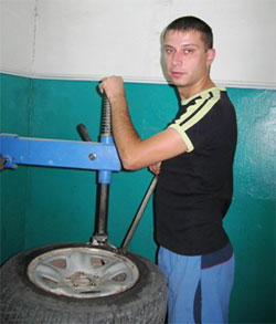 Роман Кравчук