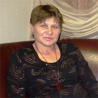 Елена Алексеевна Шихова
