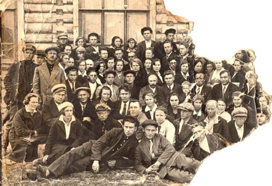Учительская конференция Опаринского района