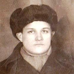 Тимофей Титович Верещагин