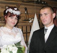 Светлана и Александр Булгаковы
