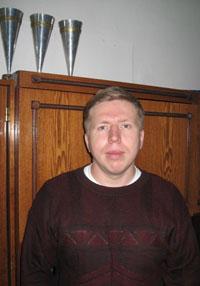 Александр Аркадьевич Мальшаков