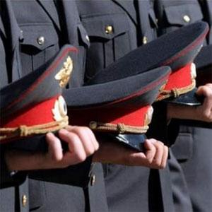 День российской милиции