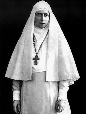 Марфо-Мариинская обитель милосердия и любви