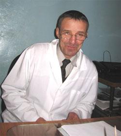Николай Егорович Савельев