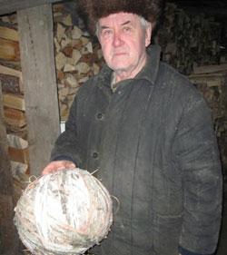 Николай Григорьевич Козлов