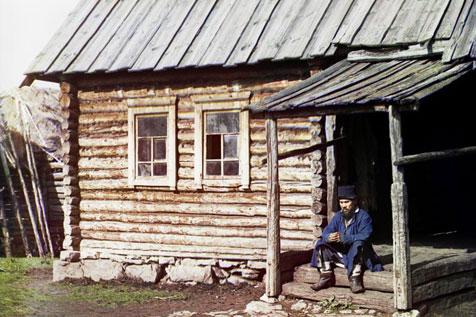Василий Графов