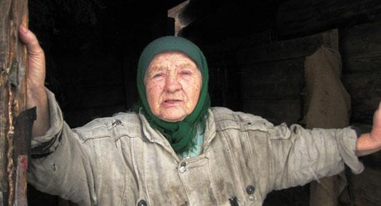Лидия Павловна Грислис