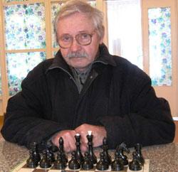 Александр Николаевич Шулья