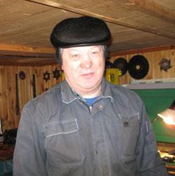 Сергей Николаевич Шулятников