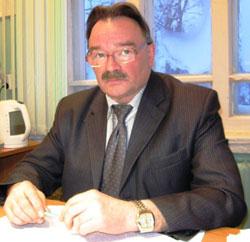 Сергей Владимирович Волдас