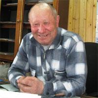 Николай Вениаминович Ярополов
