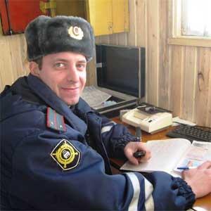 Алексей Плехов