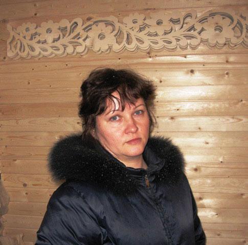 Елена Мальшакова