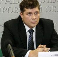 Дмитрий  Александрович Матвеев