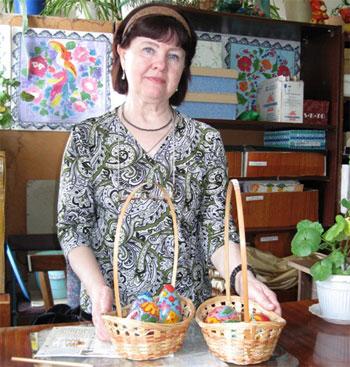 Татьяна Вениаминовна Колдомова