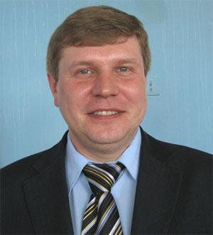 Андрей Дмитриевич Макаров