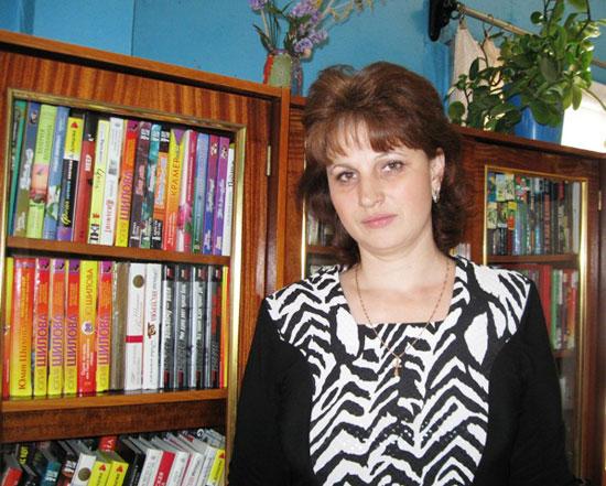 Елена Анатольевна Кураш