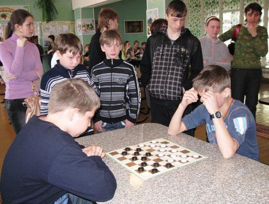 Опаринский турнир