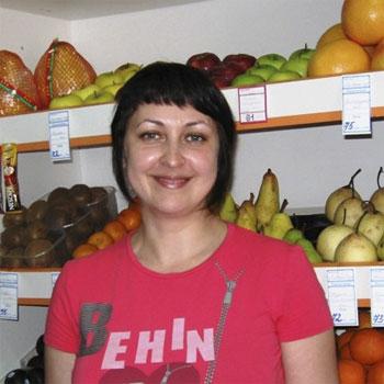 Екатерина Криницына