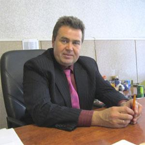 Владимир Александрович Костров