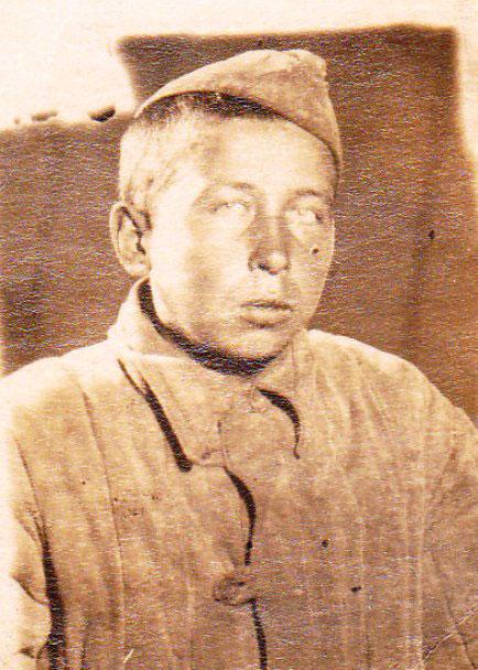 Месин Василий