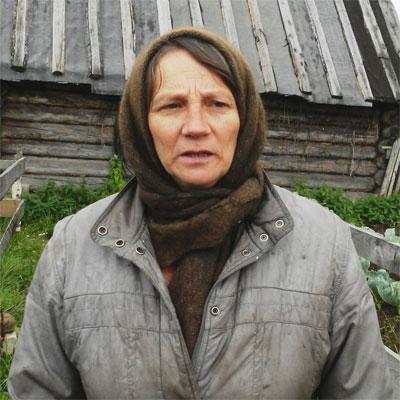 Анна Александровна Хохлова