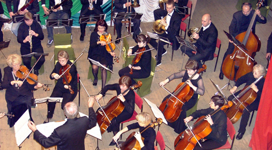 Вятский симфонический оркестр