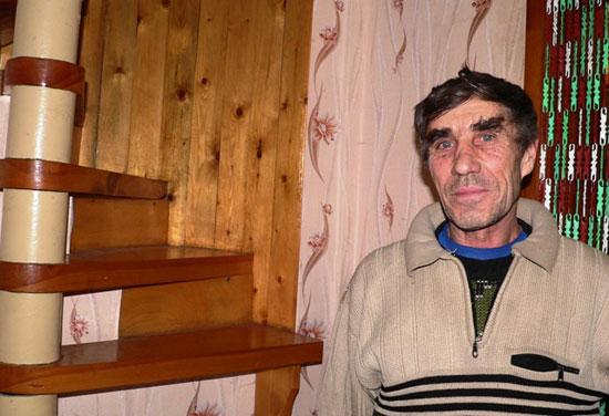 Рондырев Александр Васильевич