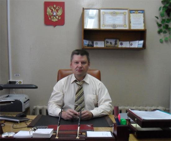 Владимир Николаевич Змеев