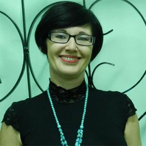 Елена Засобина