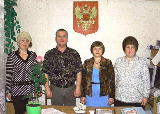 Седельникова Наталья Петровна