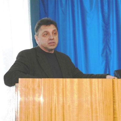 В. С. Тимченко