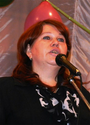 Олеся Фурдела
