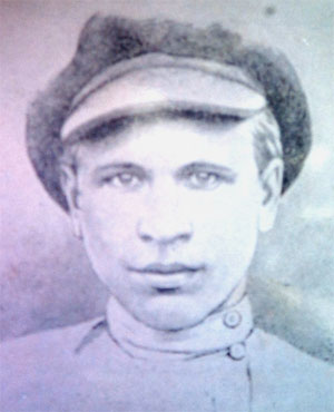 Иван Петрович Подволоцкий