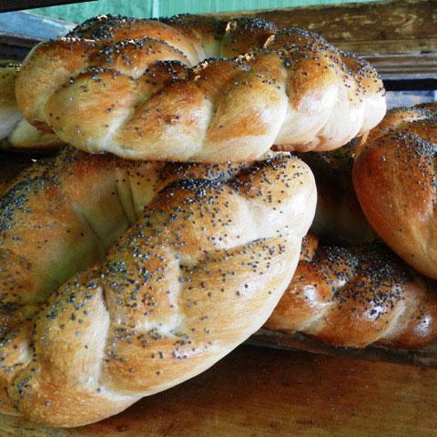 Новые сорта хлеба
