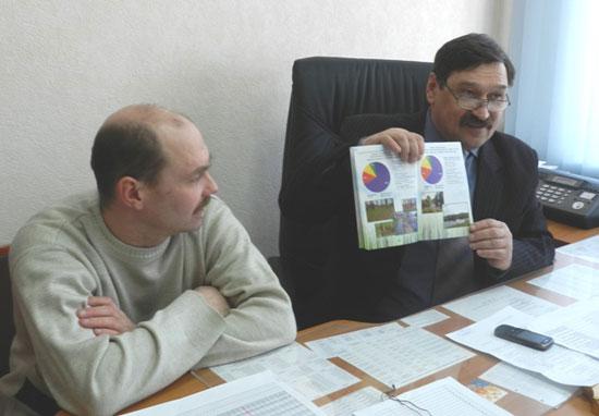 Поддержка местных инициатив