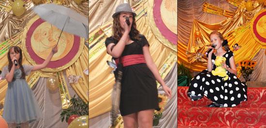 Весенняя капель-2012