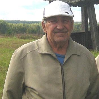 Иван Иванович Шушарин