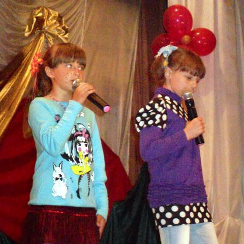 Пундеева и Ноговицына