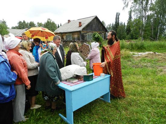 Село Шабуры