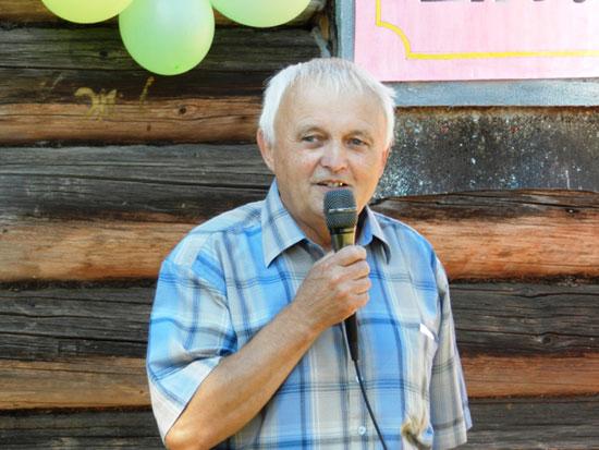 Николай Павлович Бартев