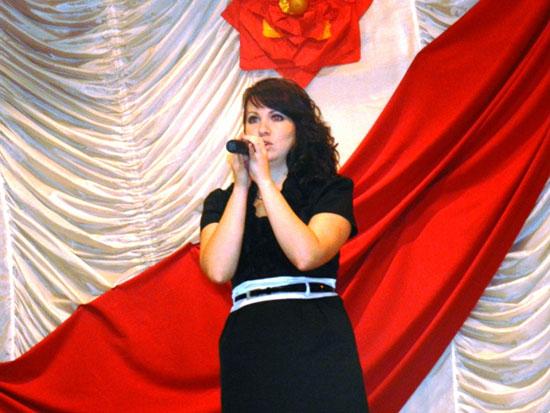 Вятские зори 2012