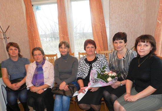 Кокоулина Ольга Геннадьевна и депутаты