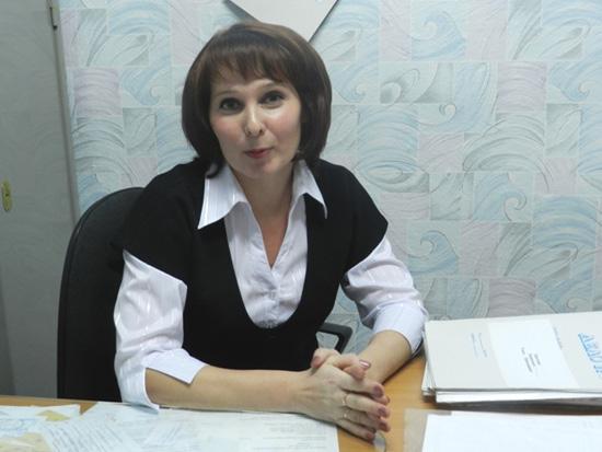 Ирина Геннадьевна Хохлова